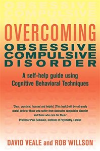 OCD book cover